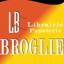 Librairie Broglie à Strasbourg